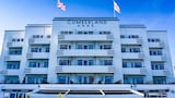 The Cumberland Hotel - OCEANA COLLECTION - Bournemouth Hotels