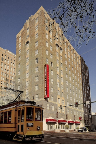 Great Place to stay Residence Inn by Marriott Memphis Downtown near Memphis