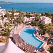 Agapi Beach Resort - All Inclusive