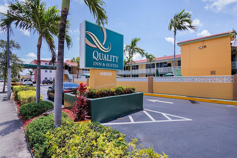 Featured Image, Quality Inn & Suites Hollywood Boulevard