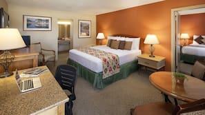 Värdeförvaringsskåp på rummet, individuell inredning och unika möbler
