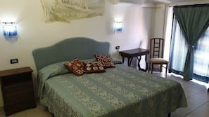 In-room safe, individually decorated, free cribs/infant beds, free WiFi