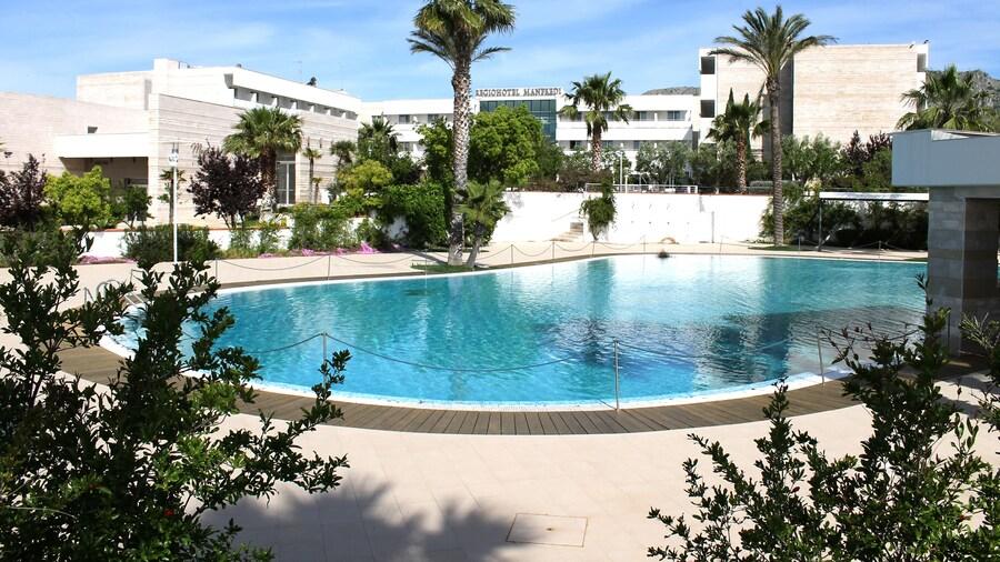 Regiohotel Manfredi