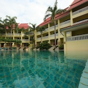 Krabi Success Beach Resort
