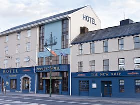 Dooleys Hotel Waterford City
