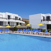Paraiso del Sol Apartments
