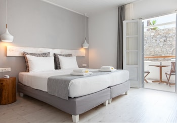 Mykonos Essence Hotel - Reviews, Photos & Rates - ebookers fi