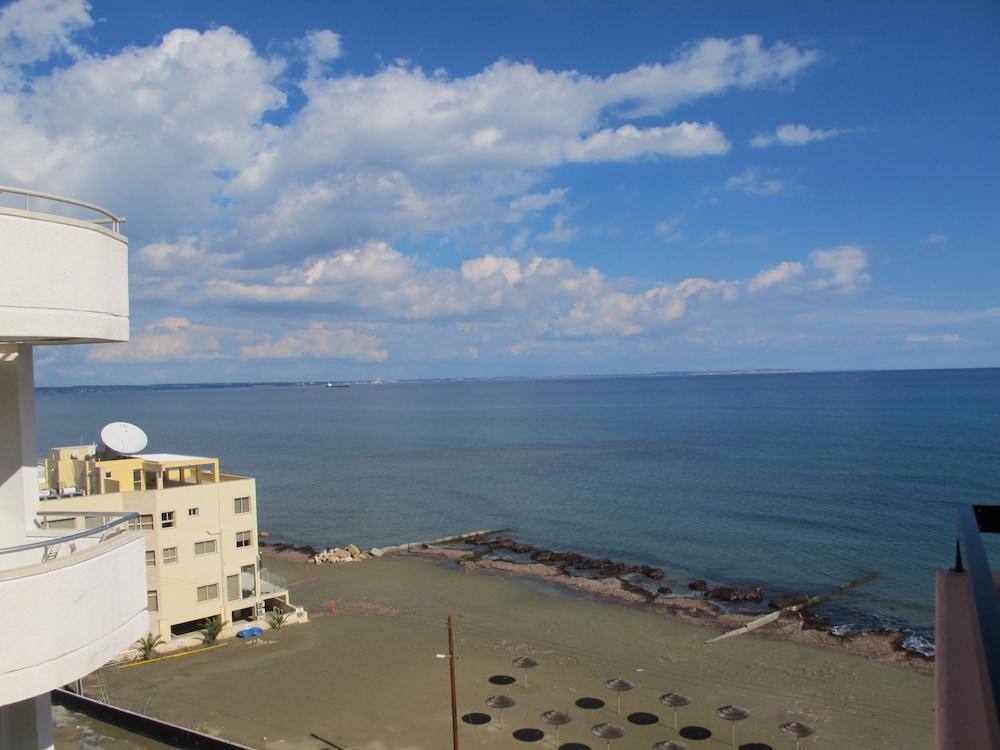 Flamingo Beach Hotel Cyprus