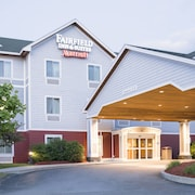 Fairfield Inn by Marriott White River Junction