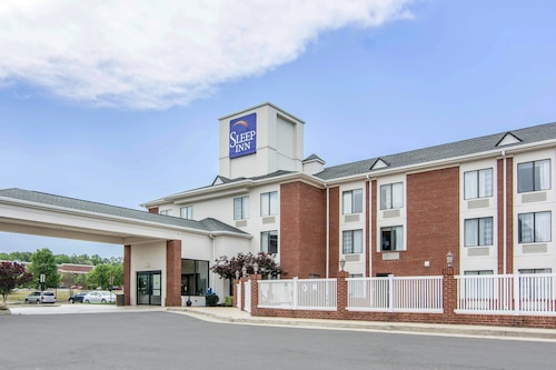 Check Expedia for Availability of Sleep Inn Southpoint