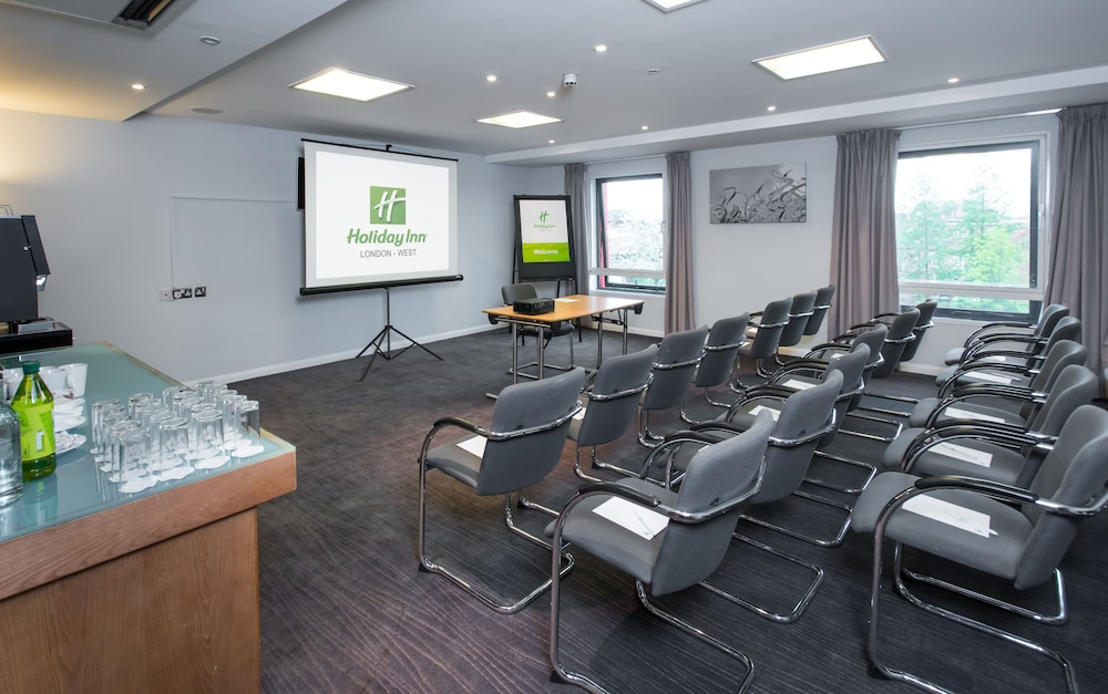 Meeting Facility, Holiday Inn London - West
