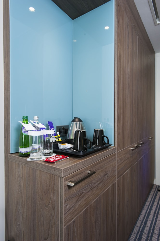 Coffee and/or Coffee Maker, Holiday Inn London - West