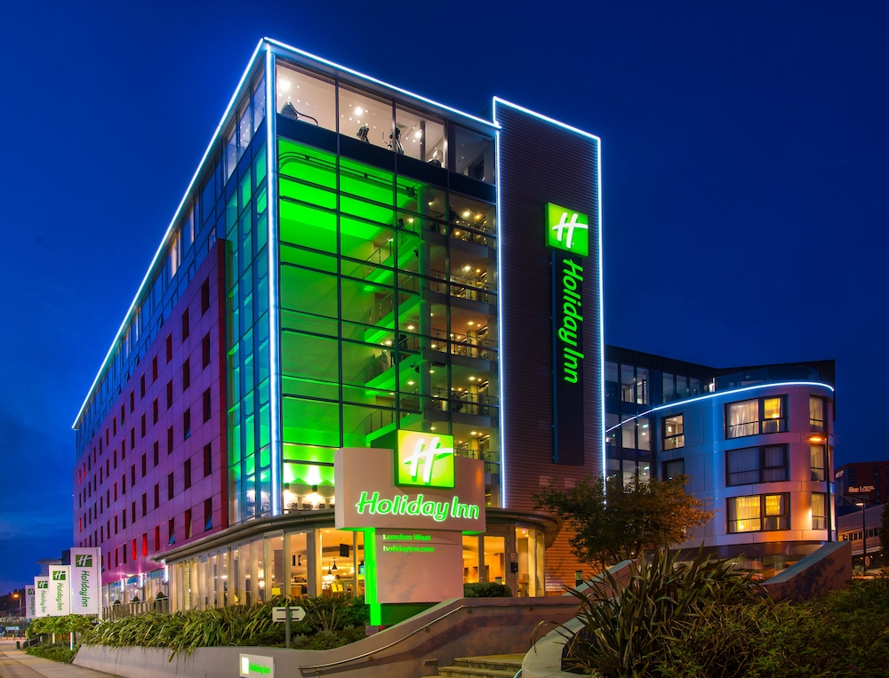Featured Image, Holiday Inn London - West