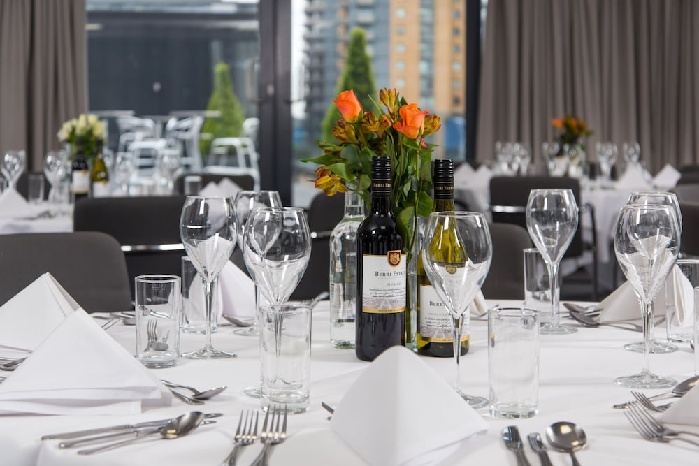 Banquet Hall, Holiday Inn London - West