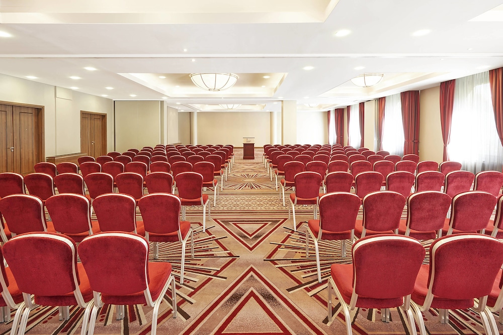 Meeting Facility, Sheraton Grand Krakow