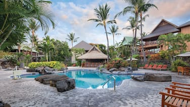Club Wyndham Kona Hawaiian Resort