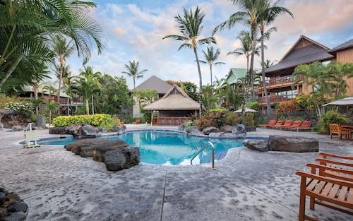 科纳夏威夷温德姆度假村