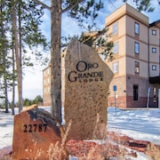 Oro Grande Lodge