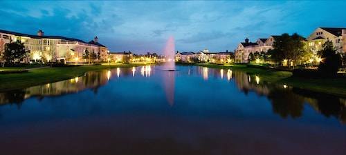 Great Place to stay Disney's Saratoga Springs Resort & Spa near Lake Buena Vista