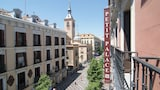 Petit Palace Arenal - Madrid Hotels