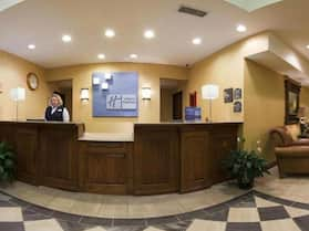 Holiday Inn Express Hotel & Suites Mountain Home, an IHG Hotel