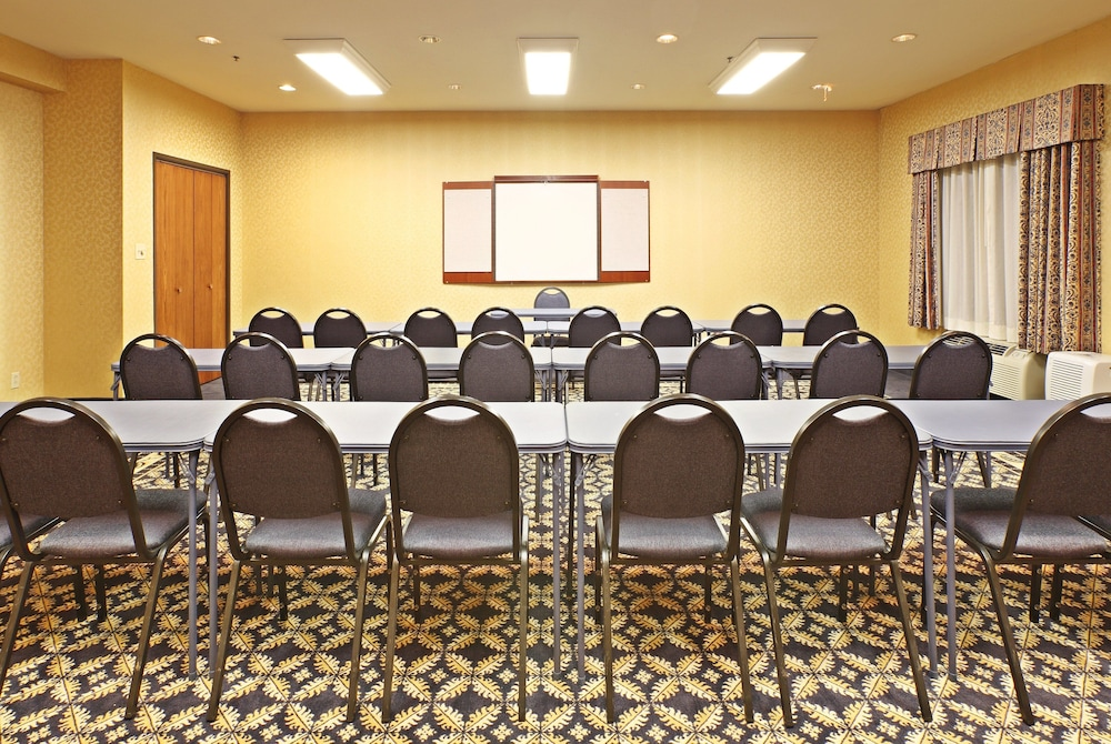 Meeting Facility, Holiday Inn Express Hotel & Suites Mountain Home