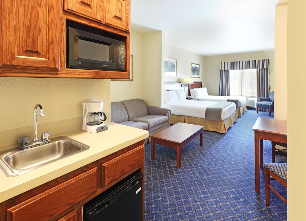 Room, Holiday Inn Express Hotel & Suites Mountain Home