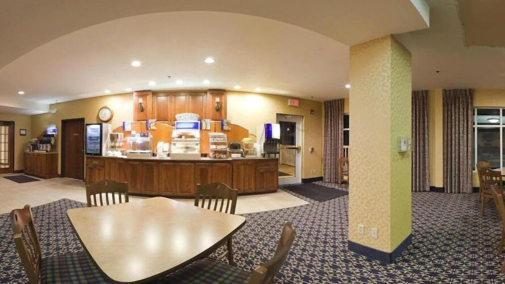 Breakfast Area, Holiday Inn Express Hotel & Suites Mountain Home