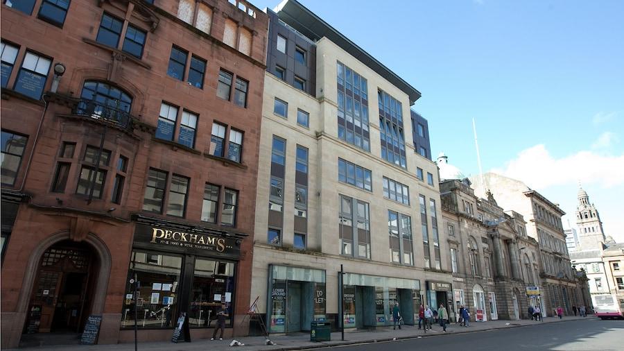 The Spires Glasgow