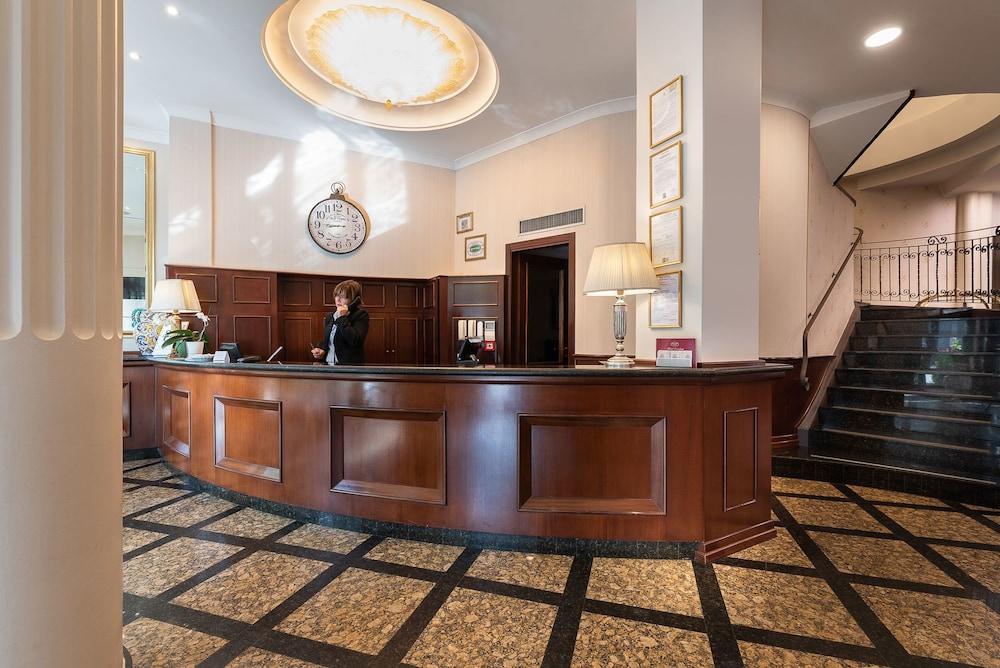 Hotel president rimini: hotelbewertungen 2019 expedia.de