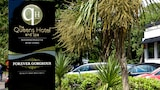 Queens Hotel and Spa - Bournemouth Hotels