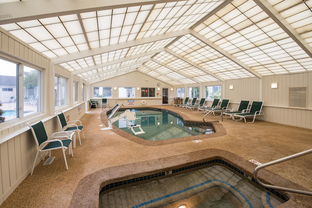 Exercise/Lap Pool, Gorges Grant Hotel