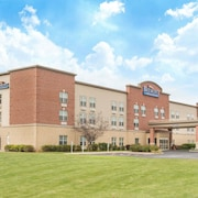Baymont Inn & Suites Plymouth