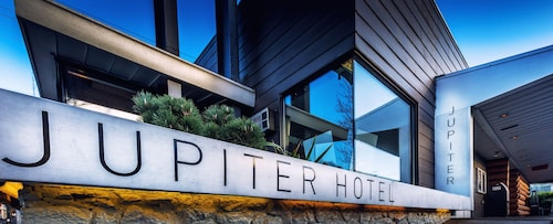 Check Expedia for Availability of Jupiter Hotel