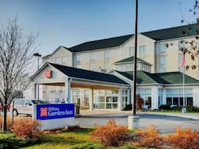 Hilton Garden Inn Kitchener/Cambridge