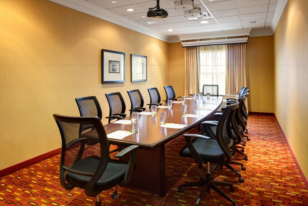 Meeting Facility, Courtyard by Marriott London