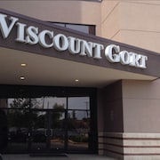 Viscount Gort Hotel