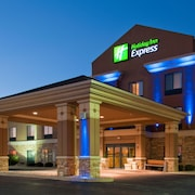 Holiday Inn Express Gas City