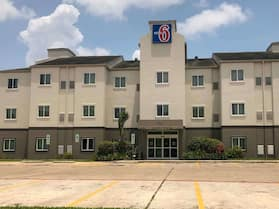 Motel 6 Pharr, TX