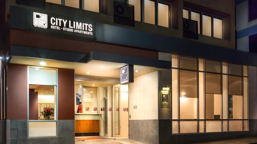 City Limits Hotel