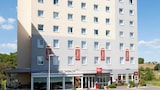 ibis Luxembourg Sud - Roeser Hotels