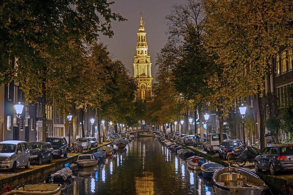 Book Rembrandtplein Hotel Amsterdam Hotel Deals
