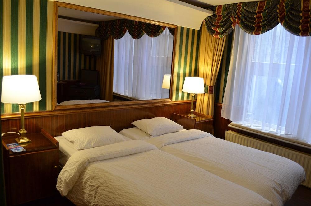 Habitación rembrandtplein hotel