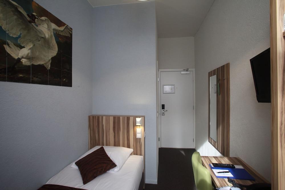 Habitación hotel asterisk