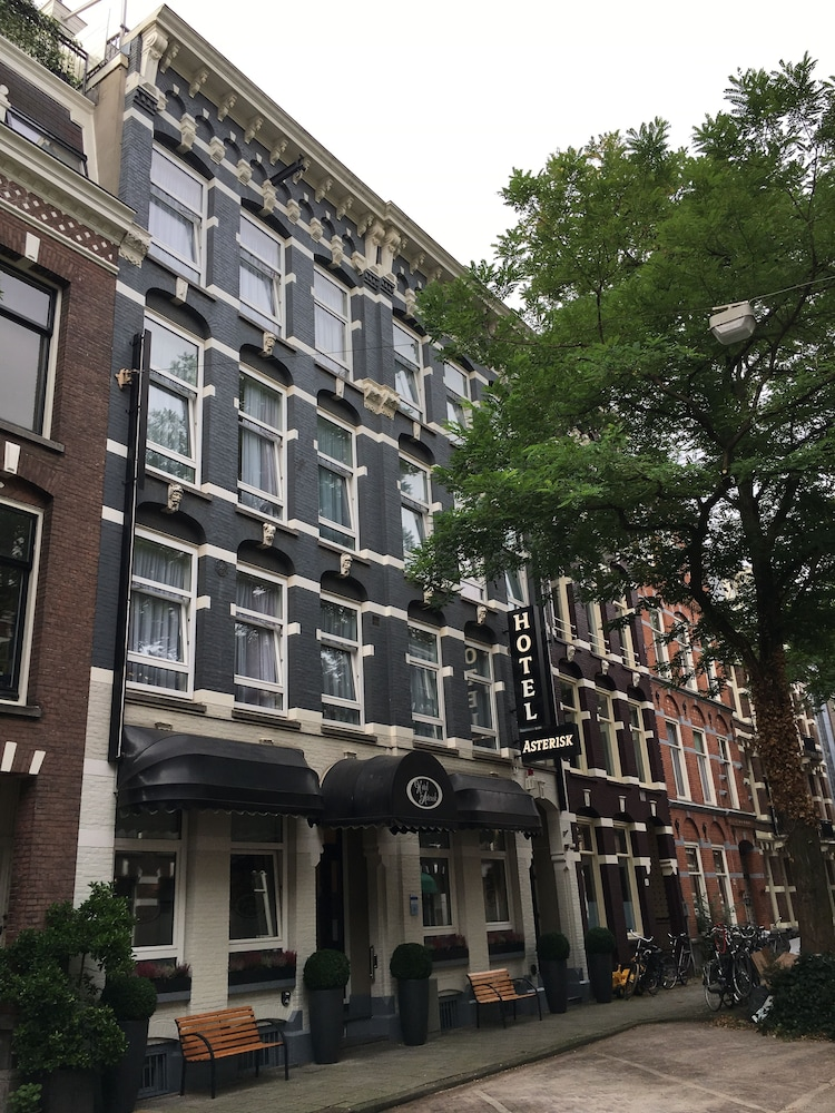 Book Hotel Asterisk Amsterdam Hotel Deals