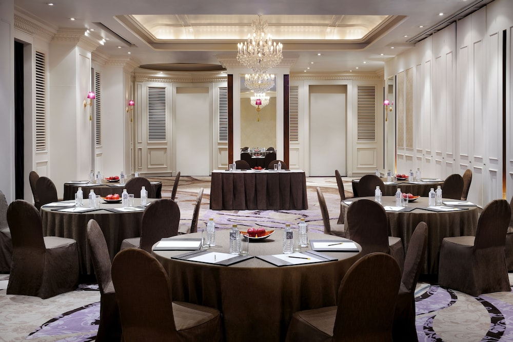Banquet Hall, lebua at State Tower (The World's First Vertical Destination)