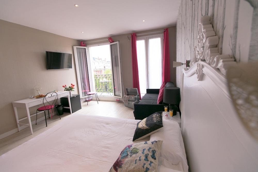 Ideal Hotel Design Paris Paris Ile De France Atrapalo Hotel Ideal ...