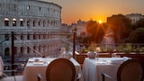 Palazzo Manfredi - Relais & Chateaux - Hoteller i Rome