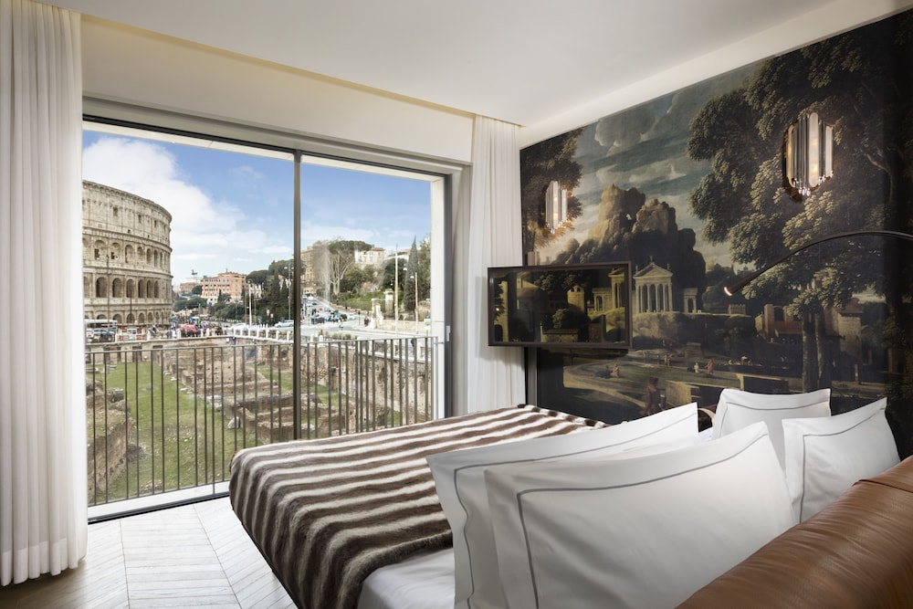 Room, Palazzo Manfredi - Small Luxury Hotels of the World