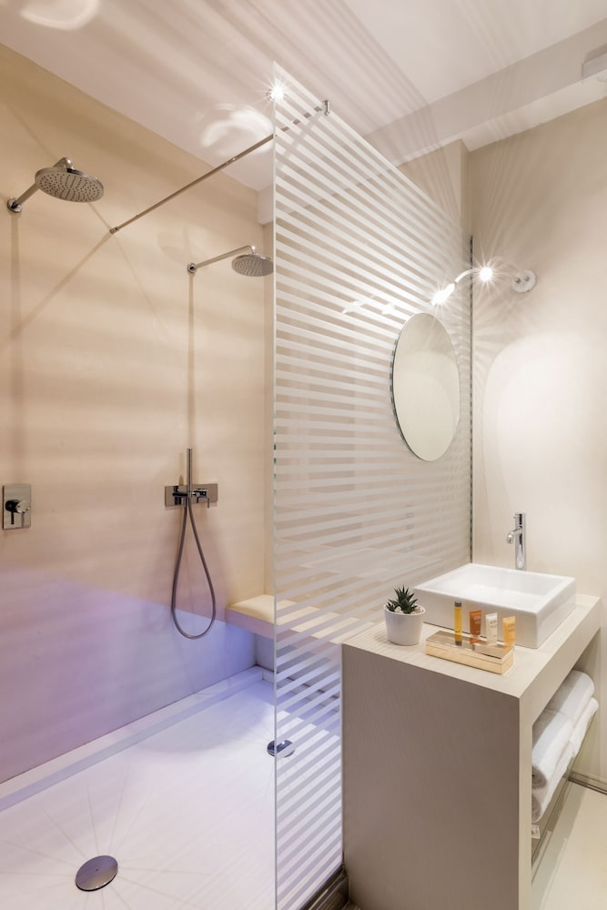 Bathroom, Palazzo Manfredi - Small Luxury Hotels of the World